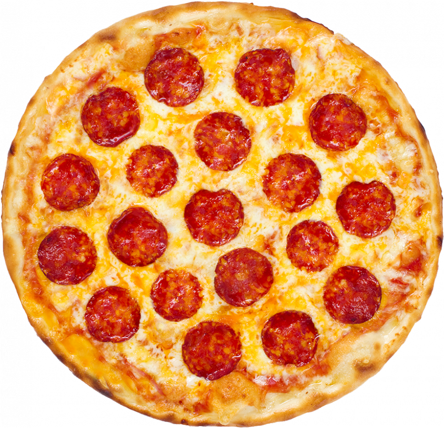 Pizza Pepperoni
