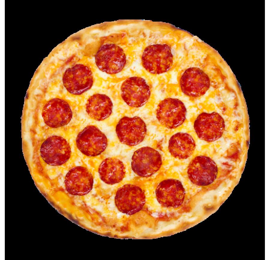 Պեպերոնի պիցցա